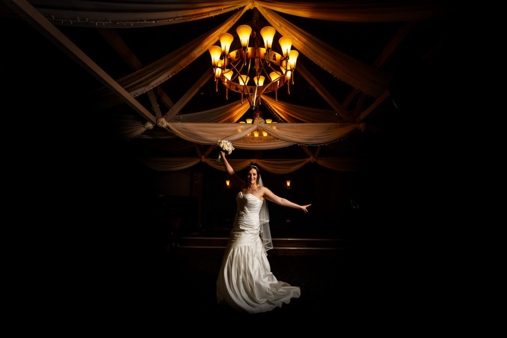 Ridley hall wedding