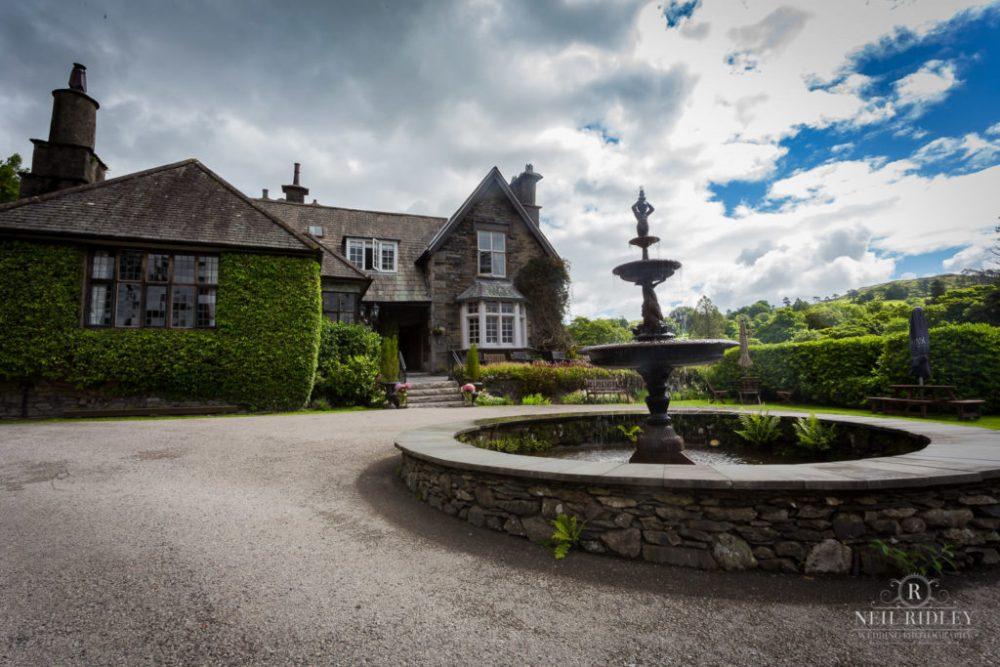 Broadoaks Country Hotel Lake District