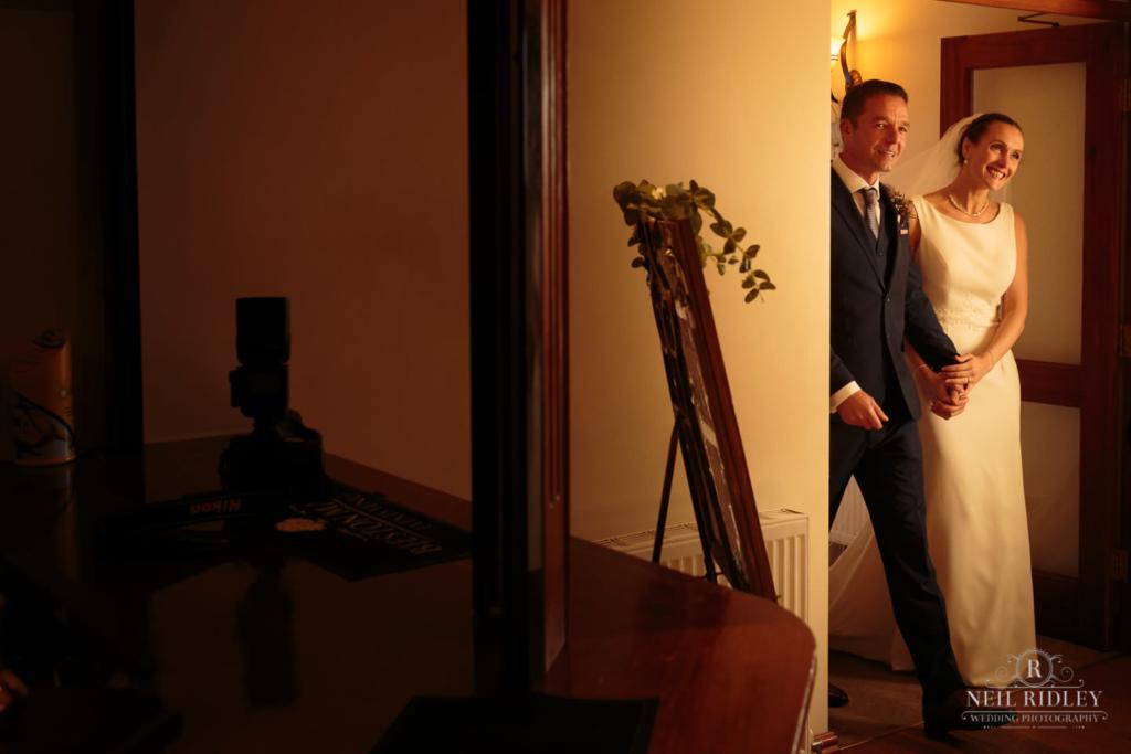 Beeston Manor Wedding Photographer - Wedding Breakfast